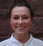 Kattie Fettes, Program Coordinator and Communications Director, ACS Program, ClimateSAN