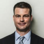 Paul G. O'Brien, Advisor to ACS Program and Assistant Professor of Mechanical Engineering, York University, Toronto, ON