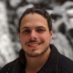 Quinn Daigle, Technology Analyst, ACS Program and Graduate Mechanical Engineering Student, York University, Toronto, ON
