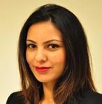 Shahdab Qadri, Communications & Sustainable Finance Advisor